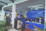 Politeknik Banjarmasin menggelar acara wisuda lantatur