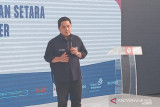 Erick: Program SDM jadi kunci perubahan transformasi BUMN