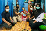 Kepedulian masyarakat Kotim tetap tinggi di tengah pandemi COVID-19