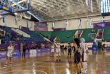PON XX Papua - Tim basket Sulsel buat kejutan benamkan DKI Jakarta 66-56
