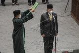 Rapat Paripurna Penetapan Wakil Ketua DPR