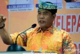 Gubernur Kaltara Ingatkan Tim Vaksinasi Untuk ke Daerah Sulit Terjangkau