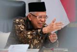 Wapres: Industri halal jadi penopang utama  pemulihan ekonomi global