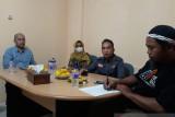 KPU Pekanbaru bersinergi dengan AMSI Riau, ada apa?