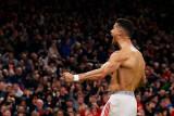 Liga Champions: Ronaldo pahlawan MU usai menang dramatis atas Villarreal