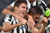 Liga Champions: Chiesa antar Juventus kalahkan Chelsea