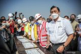 PPKM Jawa-Bali berlanjut hingga 18 Oktober