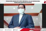 Bappenas: Satu Data Indonesia dapat mendukung pemulihan ekonomi nasional