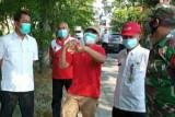 Vaksinasi COVID-19 warga Kota Semarang capai 101,65 persen