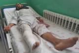 Kelompok bersenjata tembak mati seorang dokter bedah beserta keluarganya di Afghanistan