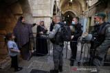 Pasukan Israel bunuh dua warga Palestina, termasuk perempuan