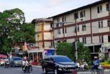 Pemkot Palembang renovasi dan tata ulang rumah susun