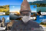 Menteri Sandiaga: SDM dan digitalisasi solusi bangkitkan pariwisata
