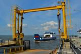 Pengoperasian kapal ro ro Dumai- Melaka perlu kesiapan bea cukai dan imigrasi