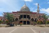 Mengunjungi masjid tertua hingga terbesar di Merauke