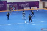 PON XX Papua - Tuan rumah tembus babak final futsal