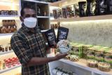 PON XX momen promosikan hasil hutan bukan kayu Papua