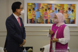 Menaker upayakan penempatan pekerja migran Indonesia ke Korsel