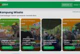 Pasarkan kampung wisata, Pemkot Yogyakarta meluncurkan aplikasi Kamelia