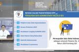 BPS sebut Hari Statistik Nasional momentum lakukan transformasi pemberitaan