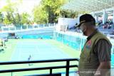 Kepala BNPB pastikan prokes di lokasi pertandingan PON Papua optimal