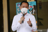 Wali Kota: Tinggal 150 pasien COVID-19 yang dirawat di Palangka Raya