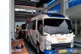 Kemenhub uji coba operasional Terminal Tipe A Anak Air Padang