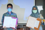 Pemkab Wakatobi dan Unhas kerja sama pembangunan daerah