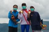 PON XX Papua : Jambi raih perak kano single putri