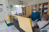 Percepatan program vaksinasi, PLN ULP Pariaman gandeng Dinas Kesehatan