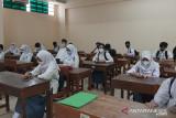 SMA wajibkan siswa bawa surat izin orang tua saat PTM