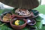 Desa Wisata Bonjeruk menyediakan kuliner
