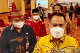 Kasus COVID-19 menurun, RSP Batu Suli Palangka Raya resmi ditutup