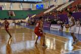Tim basket PON Jateng raih kemenangan perdana, taklukkan Kalsel 107-68