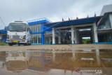 Pengoperasian Terminal Anak Air Padang