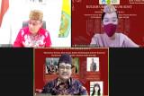 Teras: Akademisi mesti kawal dan kaji produk hukum adat di Kalteng