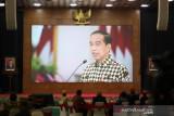 Presiden Jokowi: DPD RI simbol persatuan dan kesatuan bangsa