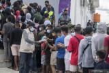Prokes ketat adalah kunci keberhasilan PON XX Papua