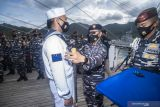 Pengamat UGM: TNI perlu memperkuat pertahanan maritim