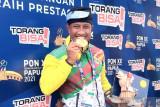 PON Papua -  Gubernur Riau bangga atletnya meraih dua emas