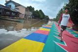 Kota Palembang kembalikan fungsi 21 aliran anak Sungai Musi