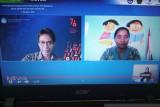 MInim jangkauan jaringan internet, PTM di Sumba Tengah tetap berjalan