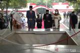 Presiden Joko Widodo menjadi Inspektur Upacara Hari Kesaktian Pancasila