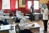 Pemkot Palembang izinkan sekolah lakukan PTM