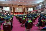 Menag RI beri Orasi Ilmiah pada Wisuda UNP ke 124