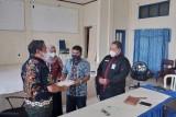 Ombudsman Sulbar perjuangkan siswa SMP Yapidz Mamuju dapat ijazah