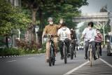 Kesadaran masyarakat Kota Palembang peringati Hari Batik tinggi