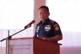 KKP segera tindak tegas pelanggar aturan pemanfaatan pulau-pulau kecil