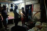 Polisi ungkap kasus penimbunan BBM jenis solar subsidi di Padang