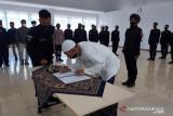 Narapidana terorisme Poso ikrarkan diri setia kepada NKRI